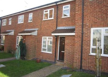 Thumbnail 1 bed flat for sale in Taylors Close, Sidcup, .