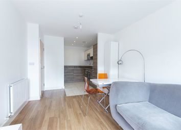 Thumbnail 1 bed flat to rent in Agnes George Walk, Waterside Park, 2 Agnes George Walk