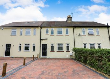 Thumbnail 3 bed terraced house for sale in Waltham Villas St. Johns Road, Hitchin