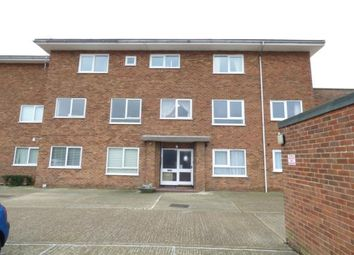 Thumbnail 1 bed flat for sale in Margaret Court, South Coast Road, Peacehaven, East Sussex