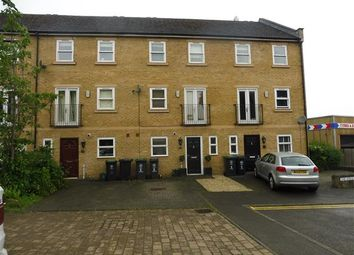 Thumbnail 5 bedroom town house for sale in The Forge, High Street South, Rushden