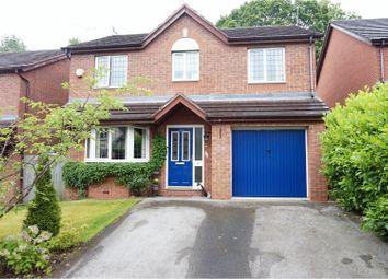 Thumbnail 4 bed detached house for sale in Bridgewater Grange, Runcorn