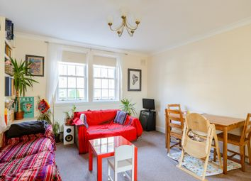 Thumbnail 2 bed flat for sale in Ashley Court, London