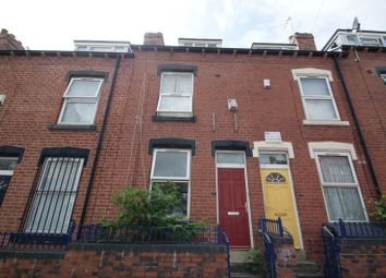 Thumbnail 3 bed terraced house to rent in Burley Lodge Road, Hyde Park, Leeds