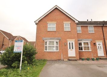 Thumbnail 3 bedroom semi-detached house to rent in Union Place, Goole