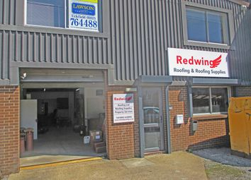 Thumbnail Light industrial to let in Ground Floor 8, Sybron Way, Jarvis Brook, Crowborough