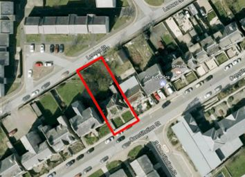 Thumbnail Land for sale in 45 And 47, Constitution Street, Aberdeen AB245Ex