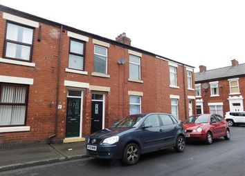 Thumbnail 3 bed property to rent in Eden Street, Leyland