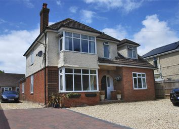 Thumbnail 5 bed detached house for sale in Southampton Road, Lymington