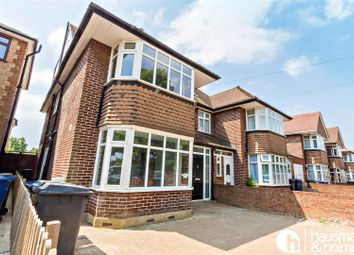 Thumbnail 5 bed property for sale in East End Road, London