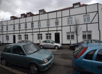 Thumbnail 1 bedroom flat for sale in Cemetery Road, Forest Gate