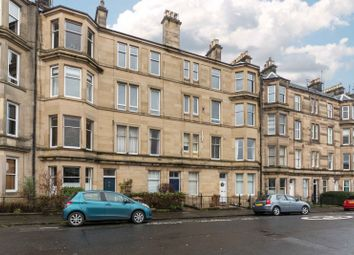 Thumbnail 1 bed flat for sale in Bellevue Road, Edinburgh
