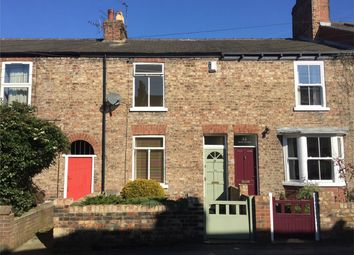 Thumbnail 2 bed terraced house to rent in Alma Terrace, Fulford, York