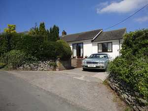Thumbnail 3 bed bungalow for sale in Loppergarth, Ulverston