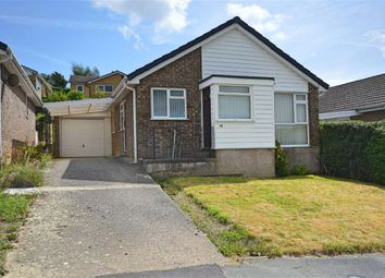 Thumbnail 3 bed detached house for sale in 114, Sycamore Drive, Barnfields, Newtown, Powys