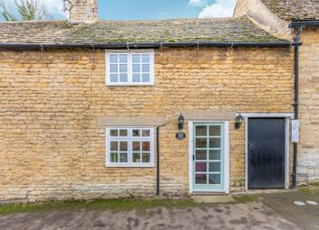 Thumbnail 2 bed cottage to rent in High Street, Easton On The Hill, Stamford
