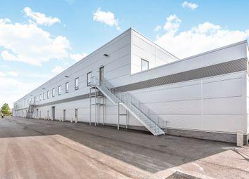 Silverbox, East Lane Business Park, East Lane, Wembley HA9. Industrial to let