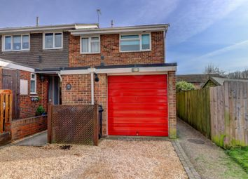 Thumbnail 3 bed end terrace house for sale in Coopers Court Road, Stokenchurch, High Wycombe, Buckinghamshire