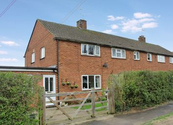 Thumbnail 3 bed end terrace house for sale in Coldharbour Road, Hungerford