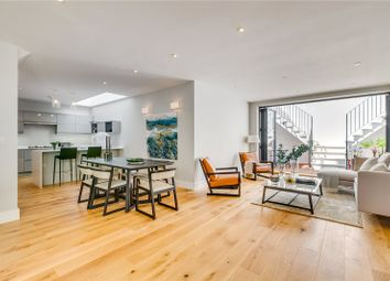 3 bed detached house for sale in Charles Street, Barnes, London SW13