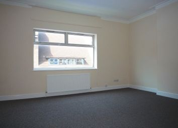 Thumbnail 3 bed maisonette to rent in Kingston Road, Portsmouth