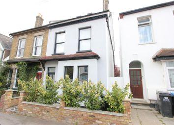 Thumbnail 4 bed semi-detached house for sale in Woodside Avenue, Woodside, Croydon