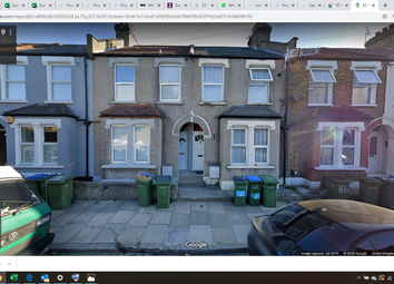 Thumbnail 4 bed semi-detached house to rent in Marmadon Rd, London