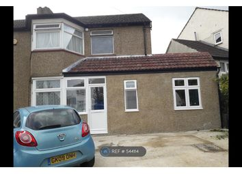 Thumbnail Room to rent in Hill Crescent, Surbiton