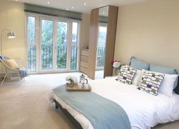 Thumbnail Room to rent in Longley Road, Harrow