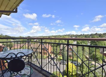 Thumbnail 2 bedroom flat for sale in Glenavon Court, Sneyd Park, Bristol