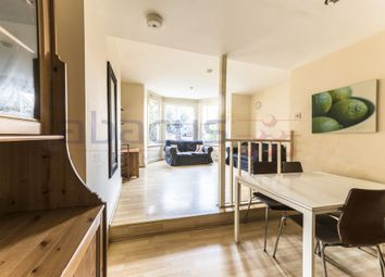 Thumbnail 2 bedroom flat for sale in The Avenue, Queens Park
