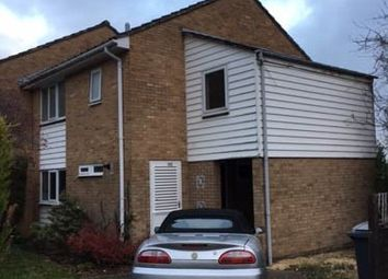 Thumbnail 4 bed terraced house to rent in The Valley, Stanmore, Winchester
