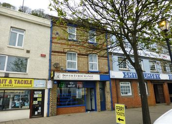 Thumbnail 2 bedroom flat to rent in Snargate Street, Dover