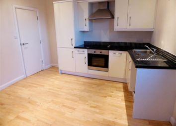 Thumbnail 1 bed flat to rent in Baurgh Green Road, Barugh Green, Barnsley