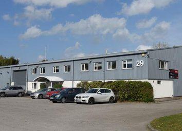 Thumbnail Light industrial to let in Unit 29, Third Avenue, Deeside Industrial Park East, Deeside, Flintshire