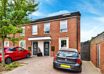 3 bed end terrace house for sale in Virginia Road, Crayford, Kent DA1