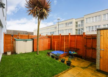 Thumbnail 1 bed flat for sale in Berkshire Way, Mitcham, Surrey