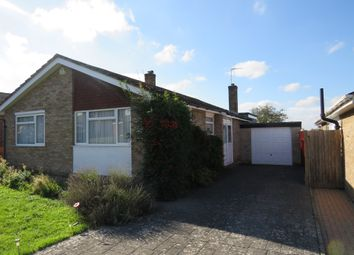 Thumbnail 3 bedroom detached bungalow for sale in Richmond Way, Loose, Maidstone