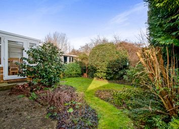 Thumbnail 3 bedroom detached bungalow for sale in Pound Close, Redenhall, Harleston