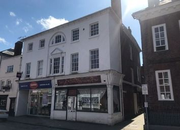 Thumbnail 2 bedroom flat to rent in Barroll Street, Hereford
