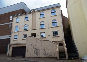 Thumbnail 1 bed flat to rent in Forge Lane, Griffithstown, Pontypool