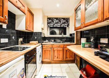 Thumbnail 1 bed flat to rent in Poplar High Street, London