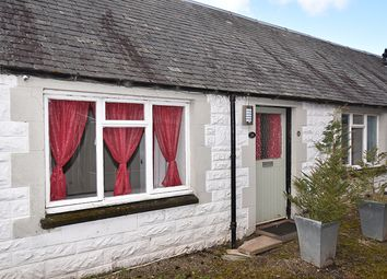 Thumbnail 2 bed cottage to rent in Precinct Street, Coupar Angus