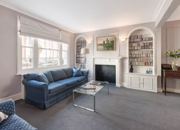 Thumbnail 5 bedroom terraced house for sale in Montpelier Place, Knightsbridge
