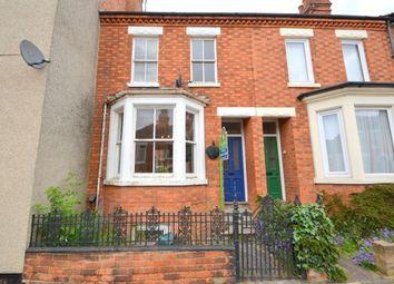 Thumbnail 2 bedroom terraced house for sale in Washington Street, Kingsthorpe Village, Northampton