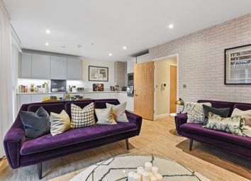 Thumbnail 2 bedroom flat for sale in Manor Place, Elephant And Castle, Southwark