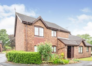 2 bed flat for sale in Brimstage Road, Heswall, Wirral CH60