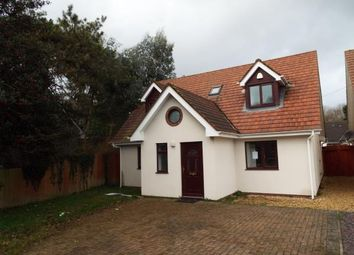Thumbnail 4 bed detached house for sale in Old Newport Road, Old St. Mellons, Cardiff, Caerdydd