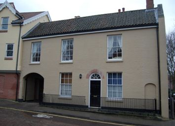 Thumbnail 2 bedroom flat to rent in St. Margarets Street, Norwich