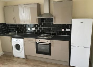 Thumbnail 1 bed flat to rent in Flat 1, Roundhay Road, Leeds